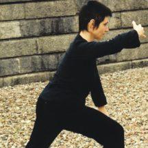 Ćwiczenie tai-chi