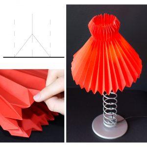 czerwona lampka