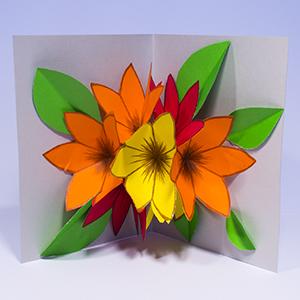 laurka zkwiatkami