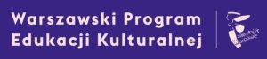 Warszawski program edukacji kulturalnej