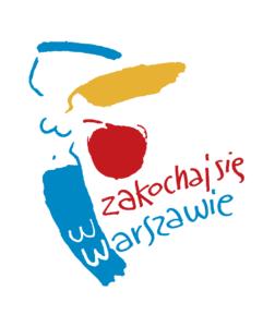 logo zakochaj się wWARSZAWIE