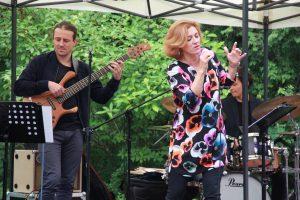 wokalistka nascenie